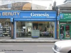Genesis, 211 Uxbridge Road, London - Hairdressers near West