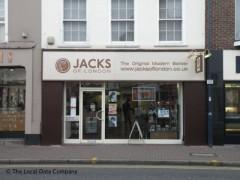 Jacks Of London image