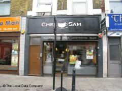Chez Sam image