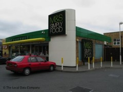 Marks & Spencer Simply Food image