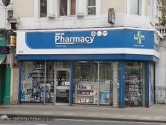 North End Pharmacy, exterior picture