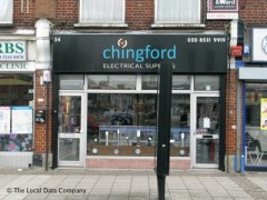 Chingford Electrical Supplies image