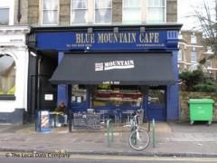 Blue Mountain Cafe image