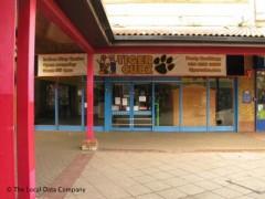 Tiger Cubz image