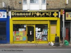 Diamond Pound image