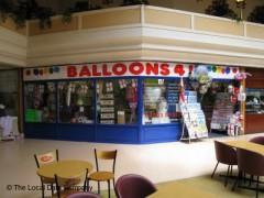 Balloons 4 U image