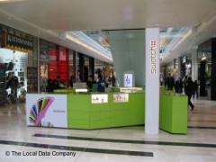 Swatch Store, exterior picture