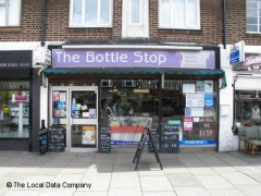 The Bottle Stop, exterior picture