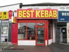 Best Fast Food Bexleyheath