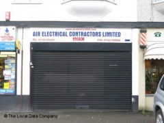 Air Electrical Contractors Limited image