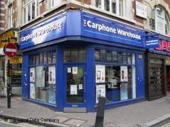 The Carphone Warehouse image