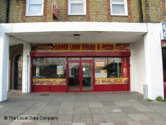 Green Lane Kebab & Pizza, exterior picture