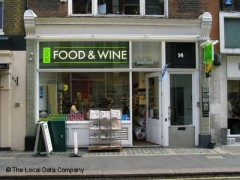 Soho Food & Wine image