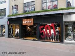 7d6a383a Levi's, 51 Carnaby Street, London - Fashion Shops near Oxford Circus ...