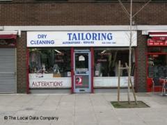 Barbican Tailoring image