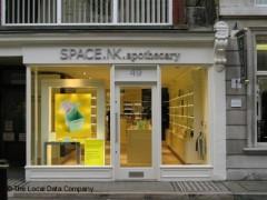 Space nk covent garden