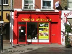 Chinese Medicine Acupoint  image