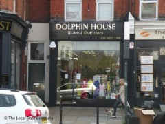 Dolphin House image