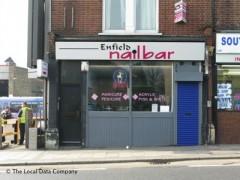 enfield nail bar 469 southbury road enfield  nail