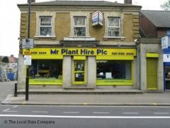 Mr Plant Hire image