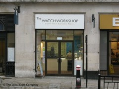 The Watch Workshop image