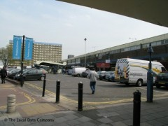 Hotels Near Canning Town Tube Station