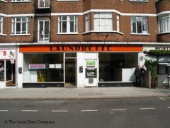 Launderette image