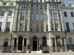 BMI Hospital Fitzroy Square image