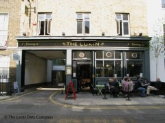 The Lukin, exterior picture