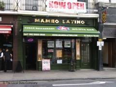 Mambo Latino image