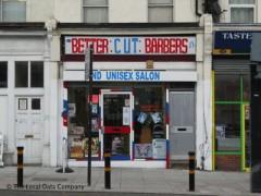 Better Cut Barbers image