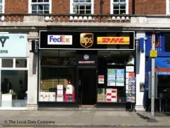 Mail Boxes Etc. London - Kensington High Street image