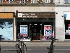 Mountain Warehouse image