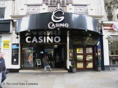 Grosvenor Casino image
