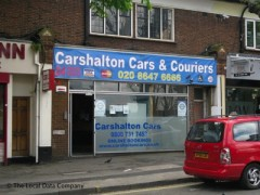 Carshalton Cars, exterior picture