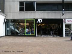 J D Sports image
