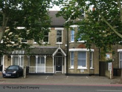 The Buckley Dental Practice, exterior picture