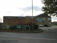 Bromley Cricket Club image