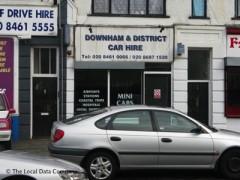 Downham & District Car Hire image