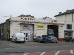 Acre Lane Timber image
