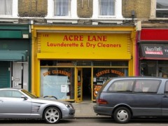 Acre Lane Launderette & Dry Cleaners image