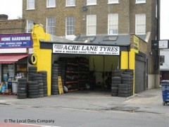 Acre Lane Tyres image