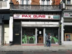 Pax Guns image