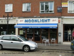 Moonlight Grill, exterior picture