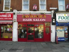 Saviour's Hair Salon image