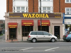 Wazobia, exterior picture