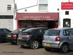 New Regency Cars Beckenham