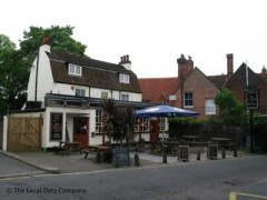 The Coach & Horses image