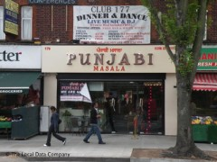 Best Punjabi Restaurant In Southall