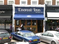 Everest Inn image